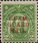 [Philippines Postage Stamps Overprinted, type F]
