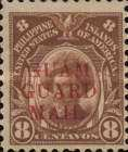 [Philippines Postage Stamps Overprinted, Typ F3]