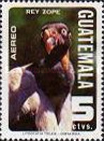 [Airmail - Wildlife Conservation, type ACW]