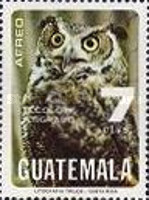 [Airmail - Wildlife Conservation, type ACX]