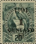 [Issues of 1887/1895 Overprinted and Surcharged, type AG1]