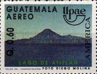 [Airmail - America - Natural World, type AJR]