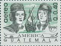 [Airmail - America - The 500th Anniversary of Discovery of America by Columbus, type AJT]