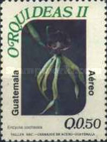 [Airmail - Orchids, type AJY]