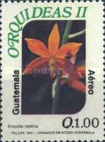 [Airmail - Orchids, type AJZ]