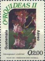 [Airmail - Orchids, type AKA]