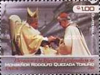 [The 1st Anniversary of the Appointment of Rodolfo Quezada Toruño as Cardinal, type ANH]
