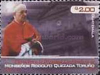 [The 1st Anniversary of the Appointment of Rodolfo Quezada Toruño as Cardinal, type ANI]