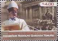 [The 1st Anniversary of the Appointment of Rodolfo Quezada Toruño as Cardinal, type ANK]