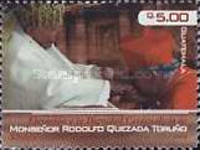 [The 1st Anniversary of the Appointment of Rodolfo Quezada Toruño as Cardinal, type ANL]