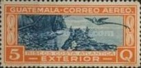 """[Airmail - Local Motives - Inscribed """"EXTERIOR"""", type IL]"""