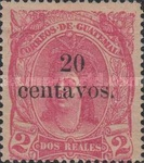 [Issues of 1878-1879 Surcharged, Typ L]