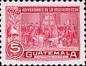 [Airmail - The 125th Anniversary of Independence, type MZ]
