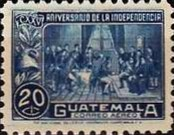 [Airmail - The 125th Anniversary of Independence, type MZ3]