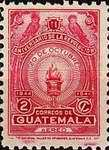 [Airmail - The 2nd Anniversary of Revolution of 20 October 1944, type NA1]