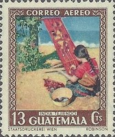 [Airmail - Tourism, type NR]