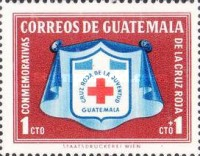 [Red Cross Commemoration, type RB]
