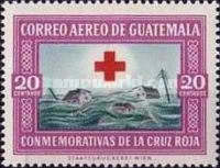 [Airmail - Red Cross Commemoration, type RF1]