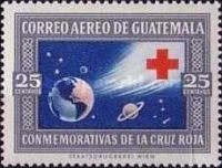[Airmail - Red Cross Commemoration, type RG1]