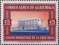 [Airmail - Red Cross Commemoration, type RH]