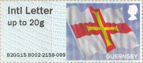 [Franking Labels, Typ A3]