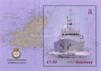 [Fishery Protection & Offshore Patrol- Fishery Protection Boat