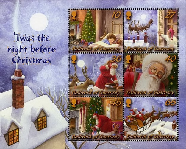 [Christmas - Waiting for the Santa Claus, Typ ]