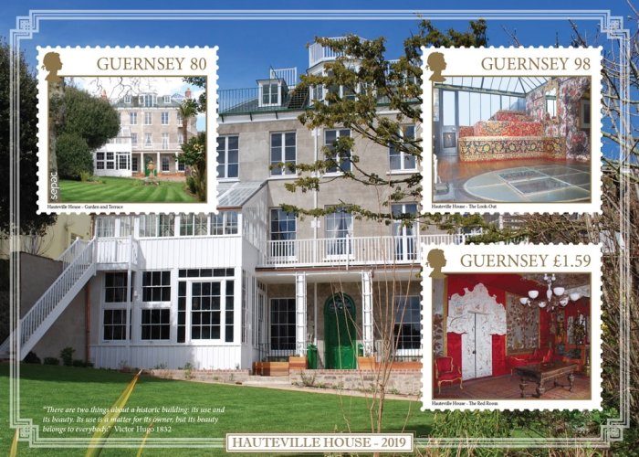 [SEPAC Issue - Old Residential Houses, Typ ]