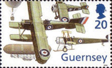 [The 80th Anniversary of the Royal Air Force, Typ ABY]