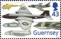 [The 80th Anniversary of the Royal Air Force, Typ ACC]
