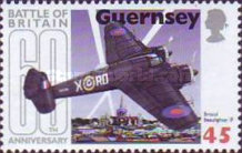 [The 60th Anniversary of the Battle of England, type AEW]