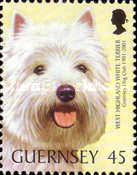 [The 100th Anniversary of the Guernsey Dog Society, Typ AGJ]