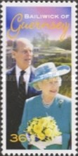 [The 50th Anniversary of HRM The Queen Elizabeth's Accession, Typ AHX]