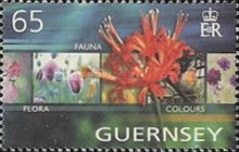 [EUROPA Stamps - Holidays, Typ AKX]