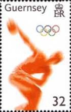 [Olympic Games - Athens, Greece, Typ ALJ]
