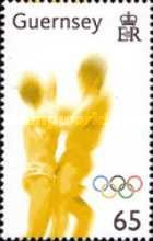 [Olympic Games - Athens, Greece, Typ ALM]