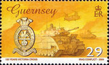 [The 150th Anniversary of the Victoria Cross, type ANI]