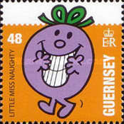 [The 20th Anniversary of the Death of Roger Hargreaves, Typ ASD]