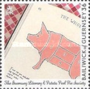 [The Guernsey Literary and Potato Peel Pie Society, Typ AXS]