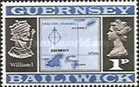 [Daily Stamps, tyyppi B1]