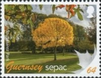 [SEPAC Issue - The Four Seasons, Typ BGJ]