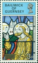 [Christmas Stamps, Typ BK]