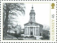 [Architecture by John Wilson, 1781-1866, type BMB]