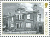 [Architecture by John Wilson, 1781-1866, type BMG]