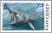 [EUROPA Stamps - Endangered National Wildlife, type BRE]