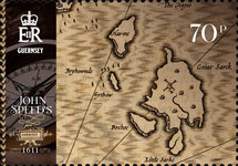 [SEPAC Issue - Historical Maps, type BSC]