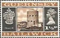 [Daily Stamps, Typ C1]