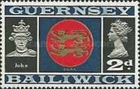 [Daily Stamps, type D]