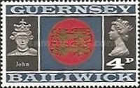 [Daily Stamps, Typ D2]