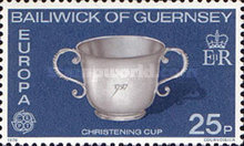 [EUROPA Stamps - Handicrafts, type DH]
